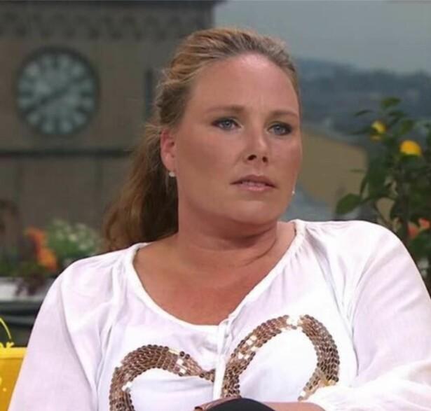 REAGERER: Katrine Olsen Gillerdalen i Odinstiftelsen etterlyser mer kunnskap om mobbing i skolen. Foto: Privat