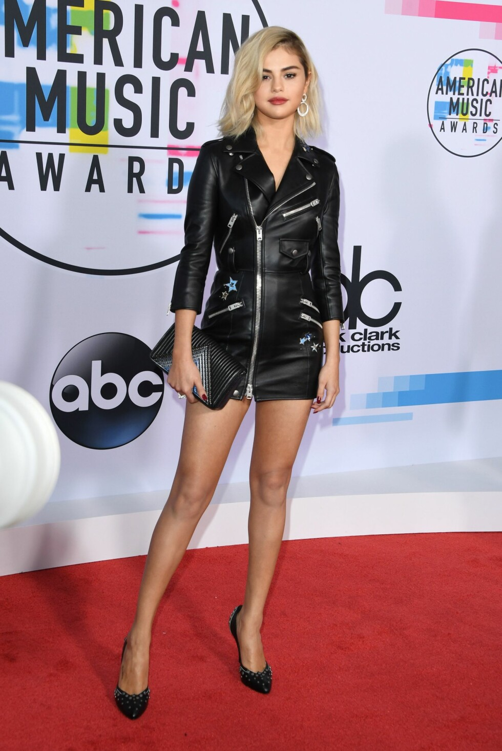 AMERICAN MUSIC AWARDS: Selena Gomez