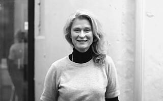 Fortellinger om miljøødeleggelser i Arktis ble en stor tankevekker for Lena Endre