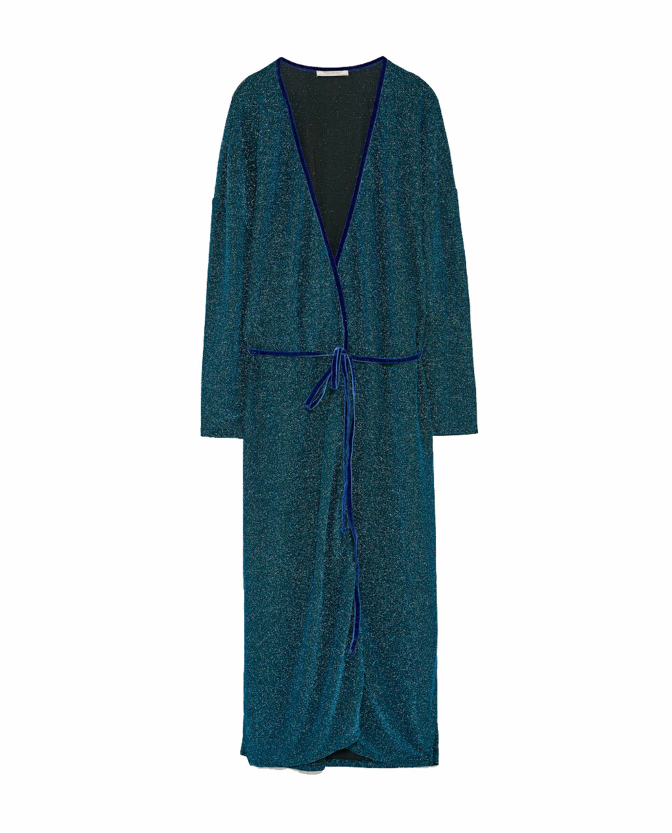 Kjole fra Zara |399,-| https://www.zara.com/no/no/-p02712288.html?v1=5275507&v2=965503