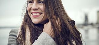 Katharina Thanderz omtales som Norges nye kvinnelige boksestjerne