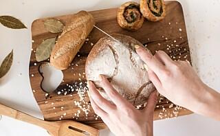 - Det har blitt en oppfatning om at gluten er noe generelt usunt