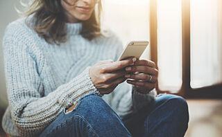 «Mobiltommel» – hvor skadelig er det, egentlig?