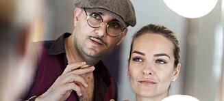 Fred Hamelten mener øyenbrynsmoten er på vei til å forandre seg