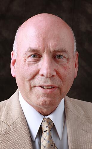 <strong>EKSPERTEN:</strong> Stressforsker og professor emeritus ved NTNU Are Holen. FOTO: P. Samvedi.