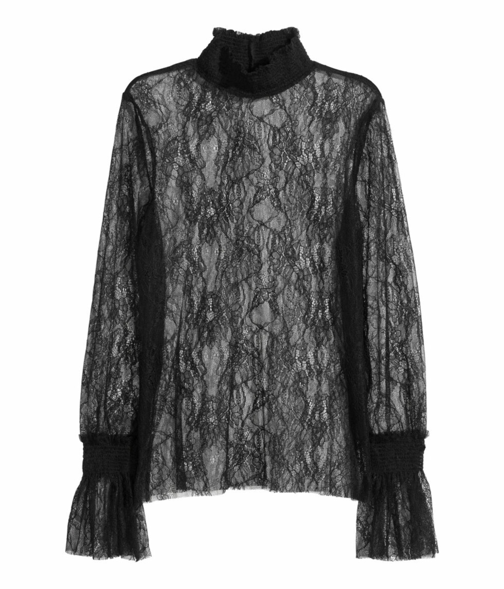 Topp fra H&M |129,-| http://www.hm.com/no/product/77972?article=77972-A
