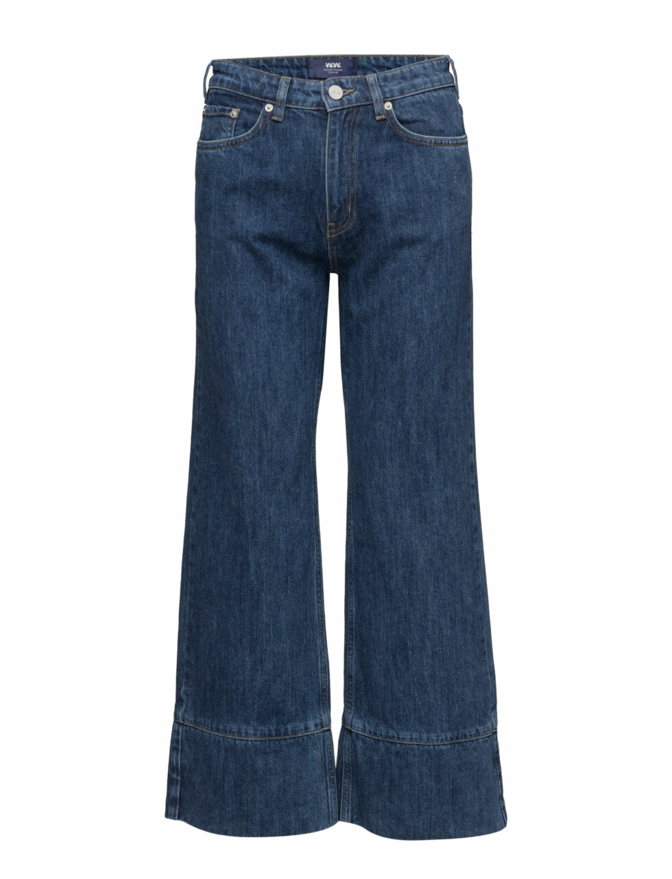 Jeans fra Wood Wood via Boozt.com |799,-| https://www.boozt.com/no/no/wood-wood/gwen-dark-blue-vintage_15763626/15763633?navId=69882&group=listing&position=1000000