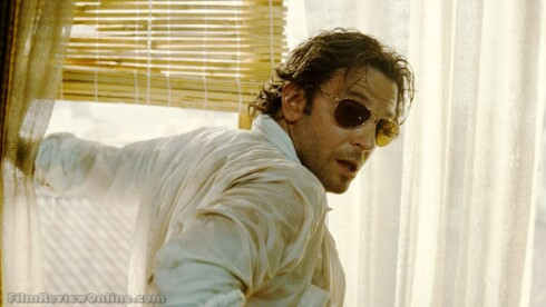 2011, Bradley Cooper. Her fra Hangover II. Foto: Warner Bros