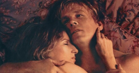 1992, Nick Nolte. Her fra The Prince of Tides. Foto: Columbia Pictures