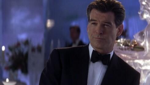2001, Pierce Brosnan. Her fra Die Another Day. Foto: 20th Century Fox