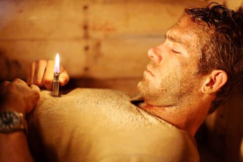 2010, Ryan Renolds. Her fra Buried. Foto: Lionsgate