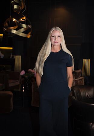 EKSPERTEN: Anne Kathrine Hansen, hudterapeut med over 20 års erfaring i bransjen.