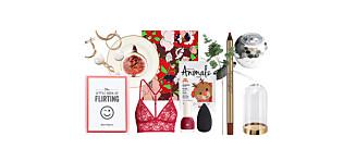 24 fantastiske gaver til adventskalenderen