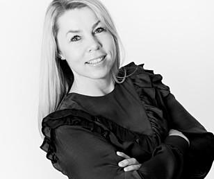 - Nærhet er viktig er hver dag, sier sexologisk rådgiver Ulla Aasland.