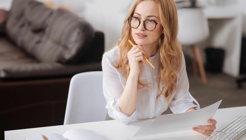 <strong>PENSJONSSPARING:</strong> Har du jobbet deltid eller vært hjemme med barn er det ekstra viktig at du har egen pensjonssparing. FOTO: NTB Scanpix