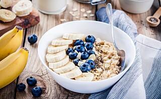 4 ting frokosten din alltid bør inneholde