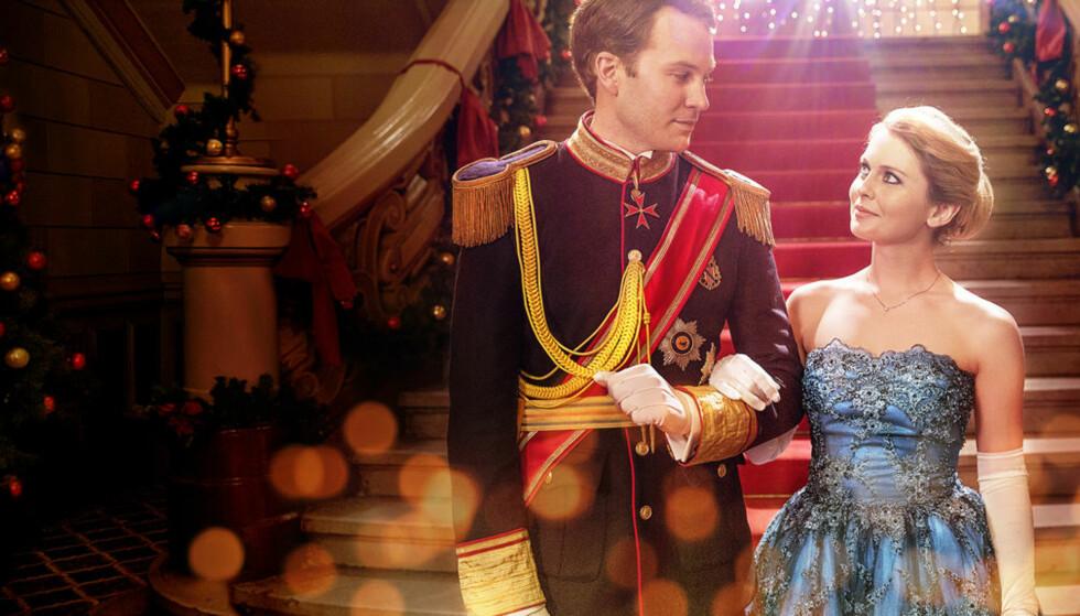 JULEPRINSEN: Netflix har sluppet sin egen julefilm, og den tar nettet med storm. FOTO: Netflix