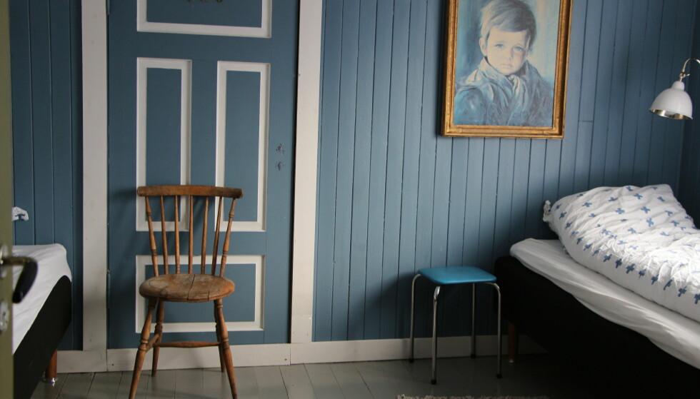 VILLA VENGETID: Velkommen til Villa Vengetind! Litt hotell, litt motell og litt hyttetur.