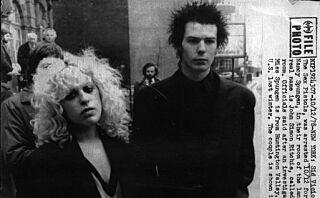 Hvem drepte punkrockerens kjæreste?
