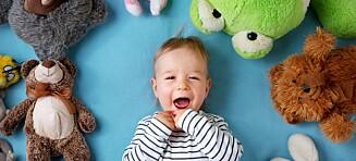 Ny studie: For mange leker er ikke bra for barna
