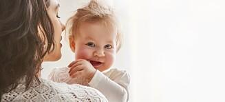 Derfor skal du være forsiktig med baby-spørsmålet