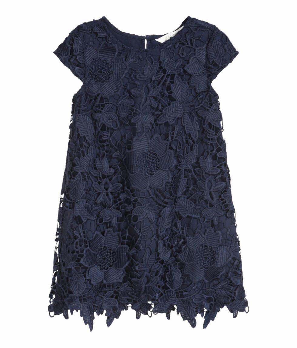 Kjole fra H&M  199,-  http://www.hm.com/no/product/81138?article=81138-B