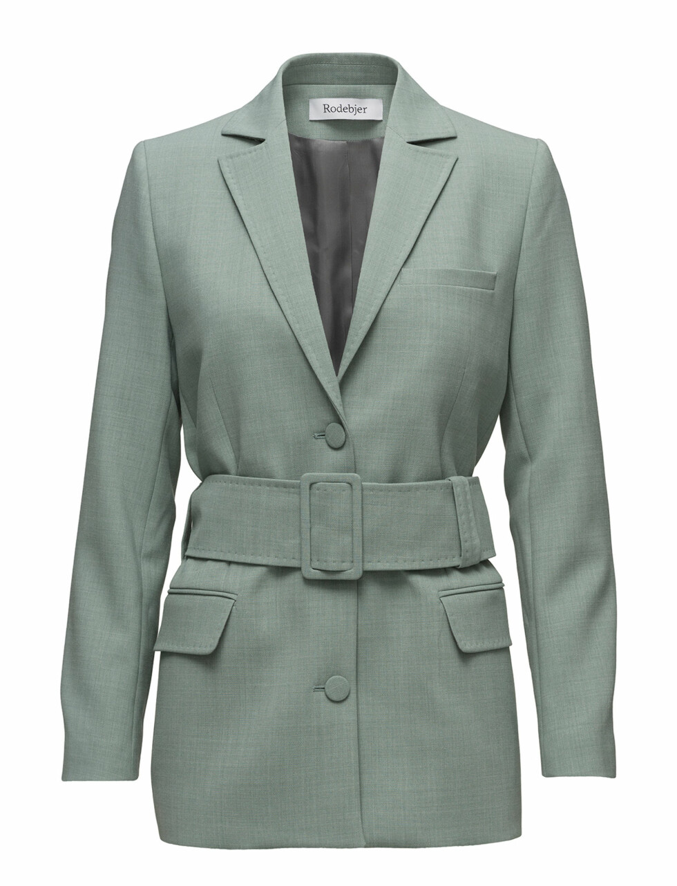 Dressjakke fra Rodebjer via Boozt.com  4295,-  https://www.boozt.com/no/no/rodebjer/anitalia-suit_16668318/16668323?navId=67743&group=listing&position=1500000