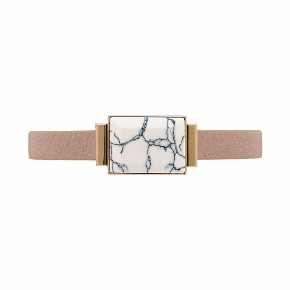 Armbånd fra Ringly Go |1050,-| https://ringly.com/products/go