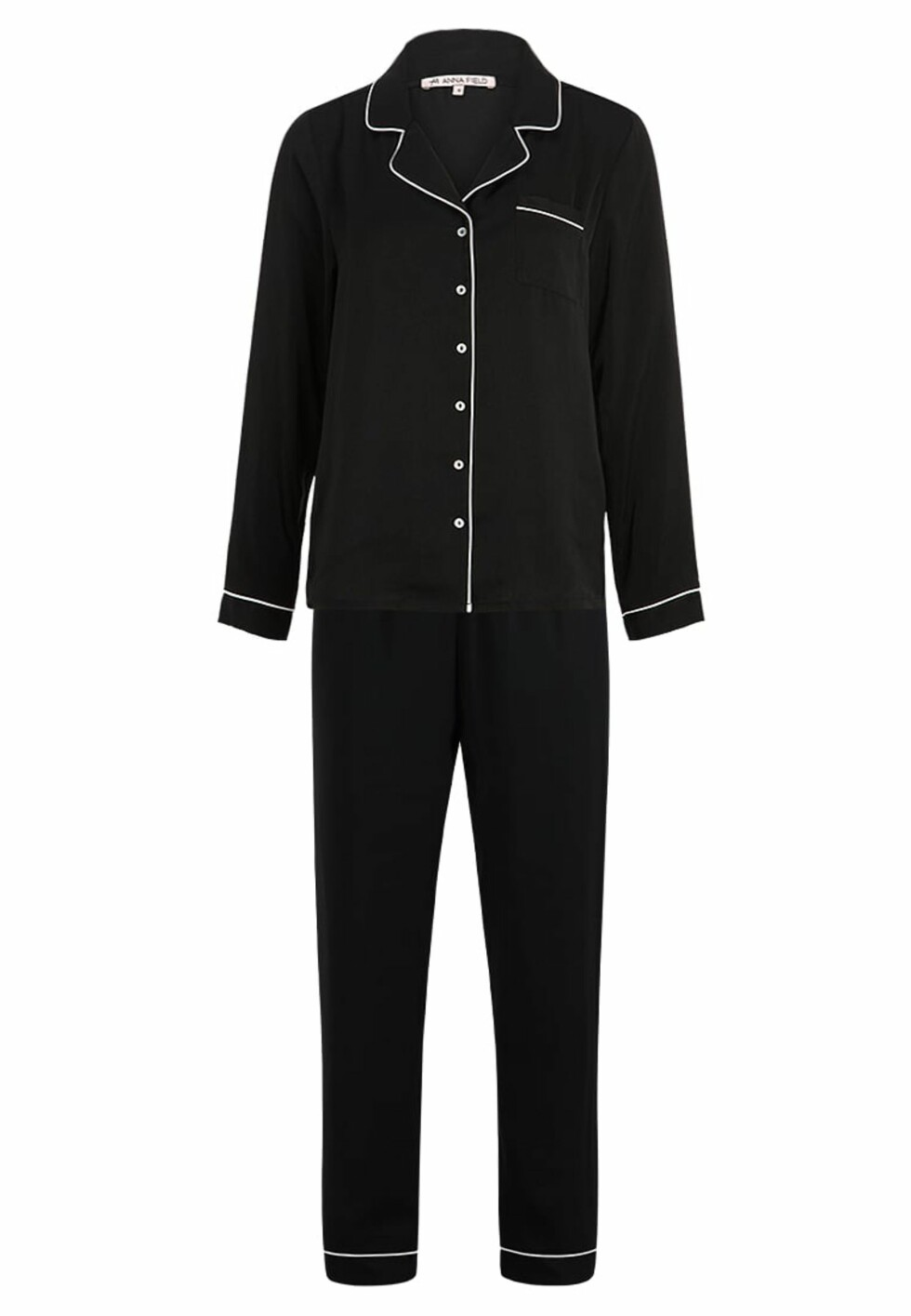 Psyj fra Anna Field |349,-| https://www.zalando.no/anna-field-set-pyjamas-an681p008-q11.html