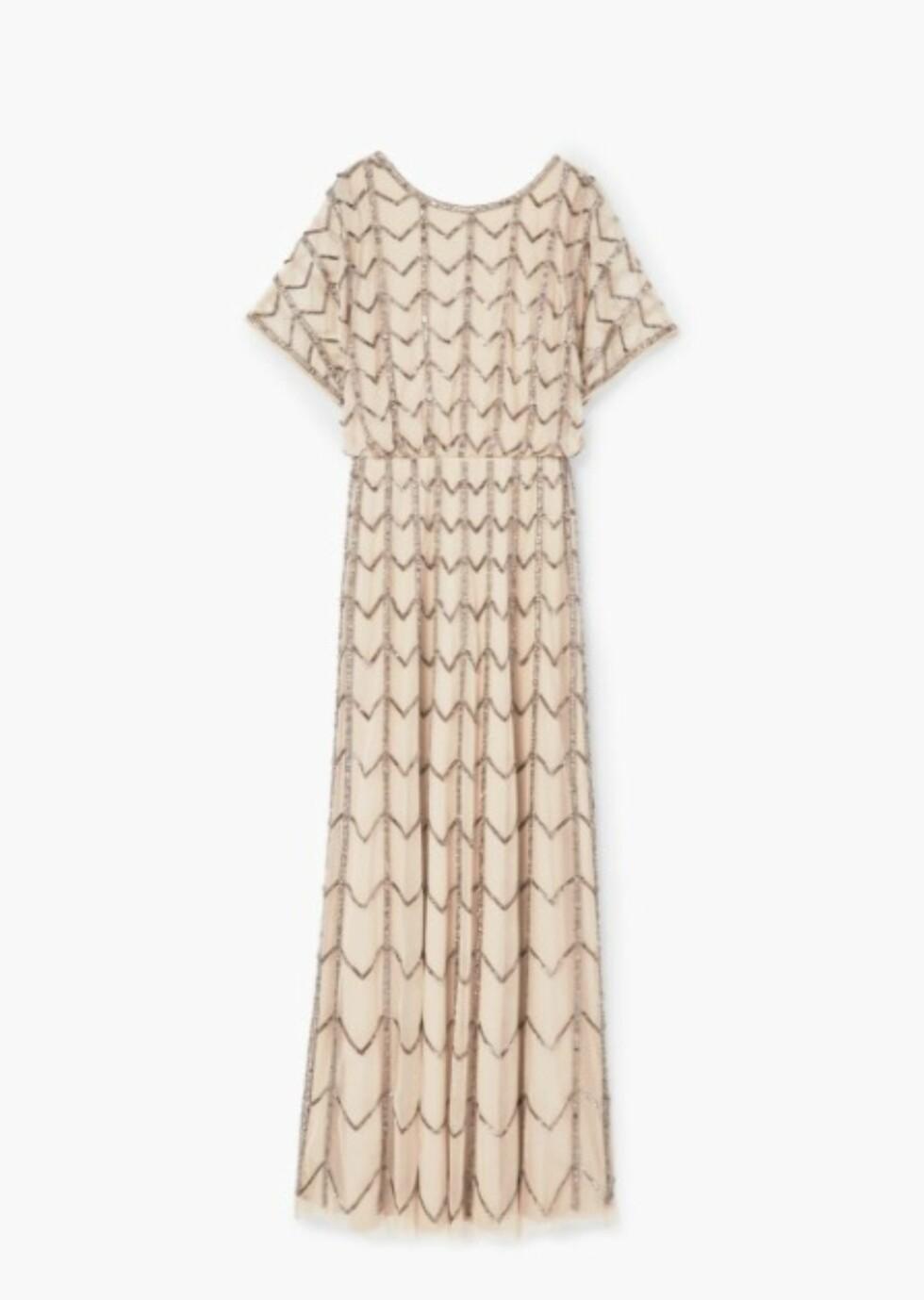 Kjole fra Mango |2000,-| https://shop.mango.com/no/damer/kjoler-lang/tyllkjole-med-paljetter_13030271.html?c=90&n=1&s=prendas.familia;32.dresses32;Largos&ts=1513092419604