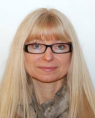 EKSPERTEN: Lise Lien har forsket på sykefravær, inkluderende arbeidsliv og arbeidsmiljø. FOTO: Privat