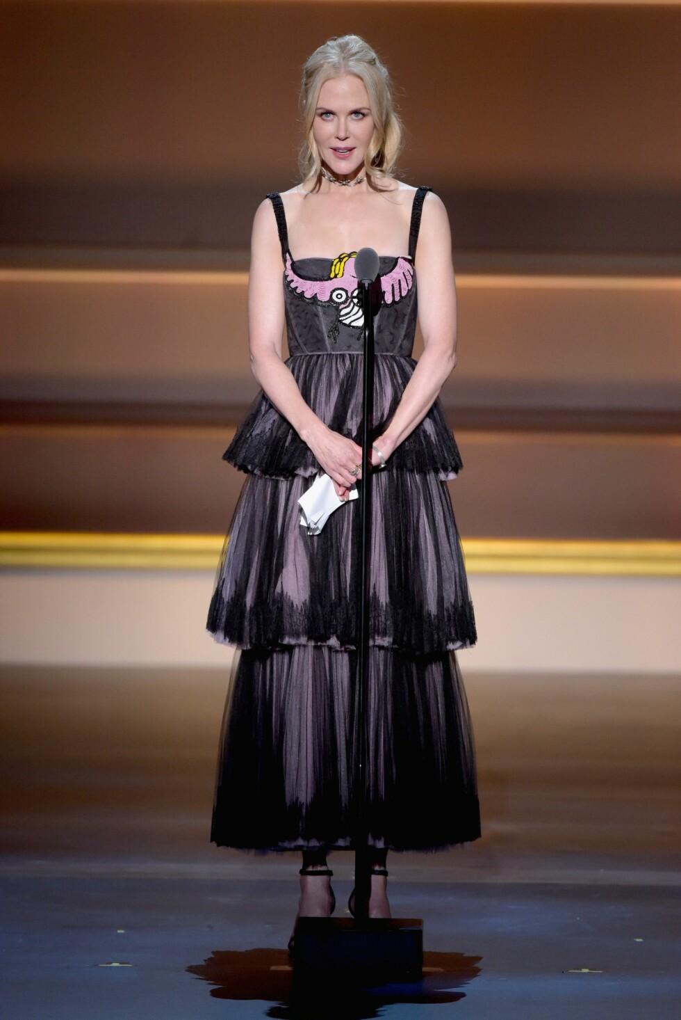 Nicole Kidman Foto: Scanpix