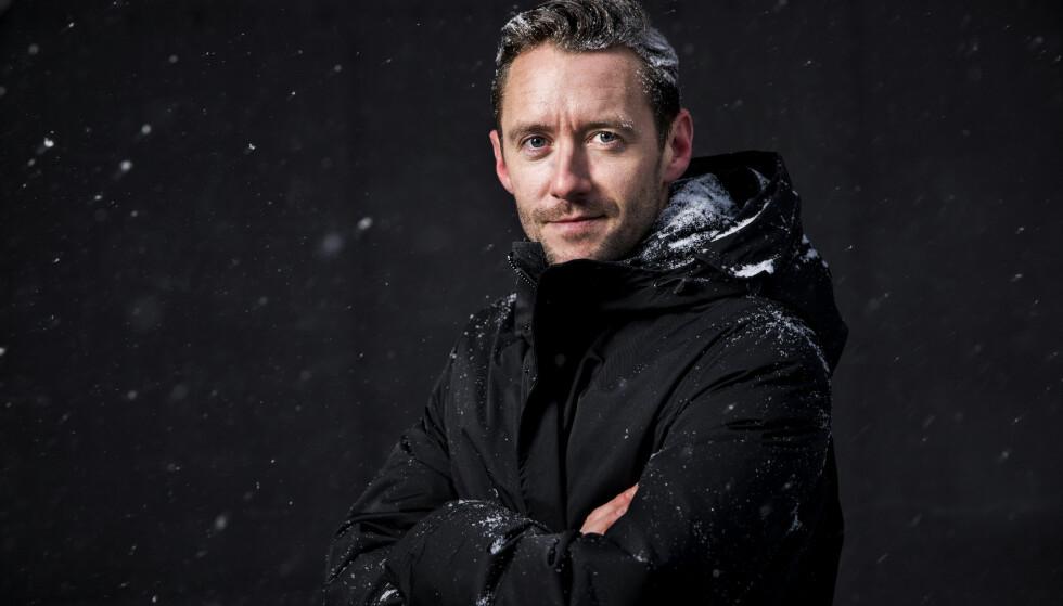 DEN 12. MANN: Thomas «Fingern» Gullestad har sin første hovedrolle i filmen «Den 12. mann», hvor han portretterer den norske motstandsmannen Jan Baalsrud. Foto: NTB Scanpix