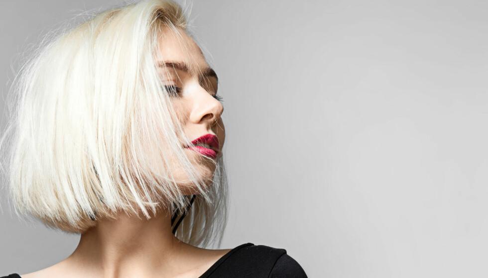 Dette må du tenke på før du kaster deg på vinterens hotteste hårtrend