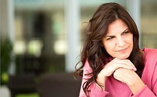 Mange kvinner får nedsatt livskvalitet på grunn av overgangsalderen