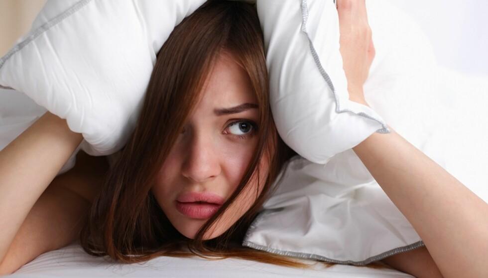 DAGSLYS: Mangelen på dagslys kan forinke døgnrytmen, sørg derfor for å få minst 30 minutter dagslys tidlig på dagen. Foto: Scanpix.