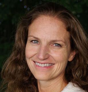 EKSPERT: Ernæringsfysiolog Gunn Helene Arsky. Foto: Privat
