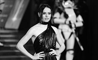 Daisy Ridleys beste antrekk fra Star Wars-turneen