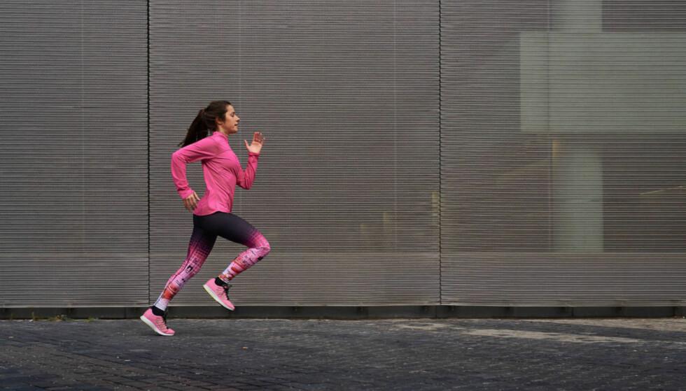 VONDT I RYGGEN: Det er vondt å trene med ryggsmerter, men det finnes håp! FOTO: NTB Scanpix