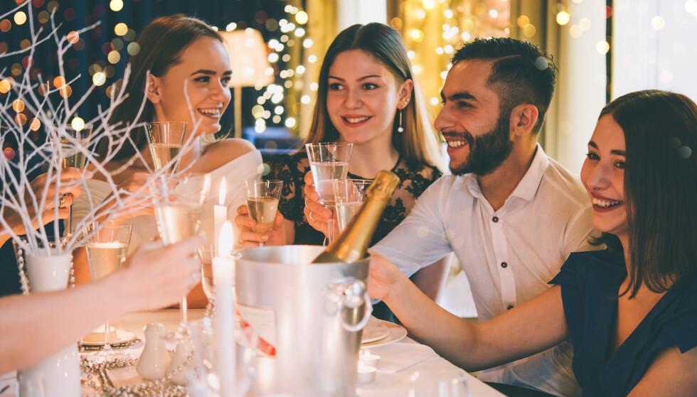 BAKRUS: Alle ekspertene nevner også at typen alkohol i noen tilfeller kan være en avgjørende faktor for bakrusen. FOTO: NTB scanpix