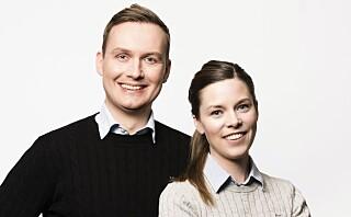Johan og Elisabeth har tatt et kontroversielt valg: - Vi gir ikke julegaver til barna våre