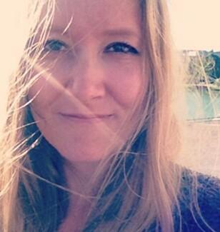 EKSPERTEN: Makeupartist Therese Dombek. FOTO: Privat