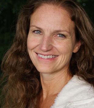 EKSPERTEN: Ernæringsfysiolog Gunn Helene Arsky. Foto: Privat