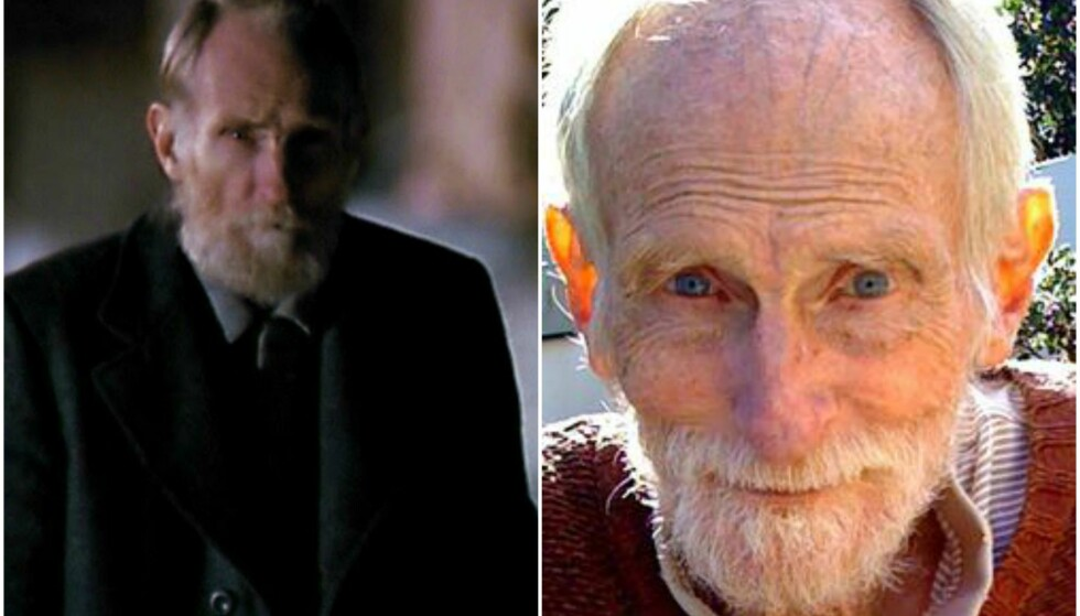 Roberts Blossom aka. The Old Man Marley. Foto: Home Alone / NTB Scanpix