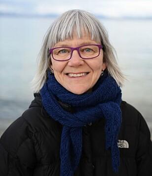 <strong>UVANLIG:</strong> Ifølge professor Ellen Blix er det svært sjelden at kvinner ikke oppdager graviditeten før de er i fødsel. Foto: Sonja Balci / HiOA