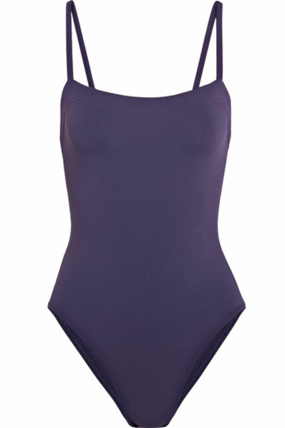 Badedrakt fra Eres |2550,-| https://www.net-a-porter.com/no/en/product/909870/eres/les-essentiels-aquarelle-swimsuit
