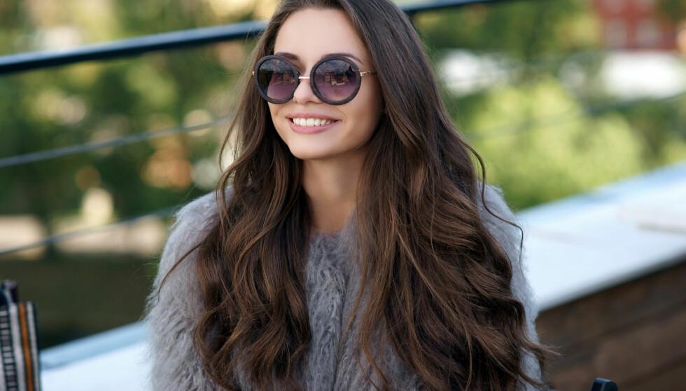 HÅRVEKST: Hvilke grep kan du ta for å få håret til å vokse raskere? NTB Scanpix