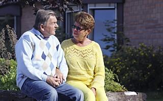 Anne-Kirstis foreldre og ektemann fikk demens: - Det er en fulltidsjobb å være pårørende