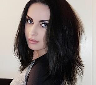 BLE IKKE TATT PÅ ALVOR: Malin Hellesøy klagde på behandlingen hun fikk da hun tok restylane, men ble ikke møtt med forståelse. FOTO: Privat