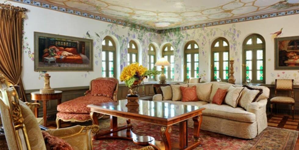 Foto: Villa Casa Casuarina